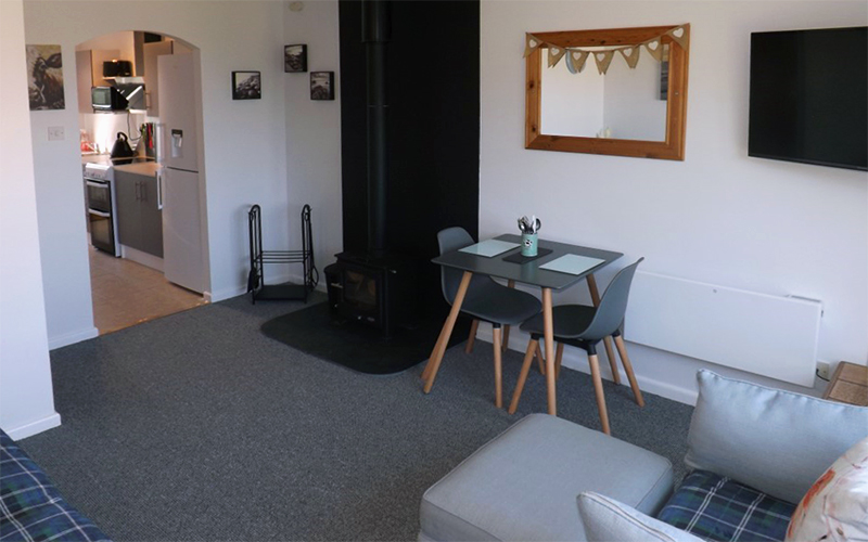 Executive Serviced Cottage 2 Bed
