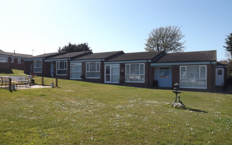 Executive Cottages, Kessingland, Suffolk